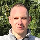 1. Beisitz - André Linde