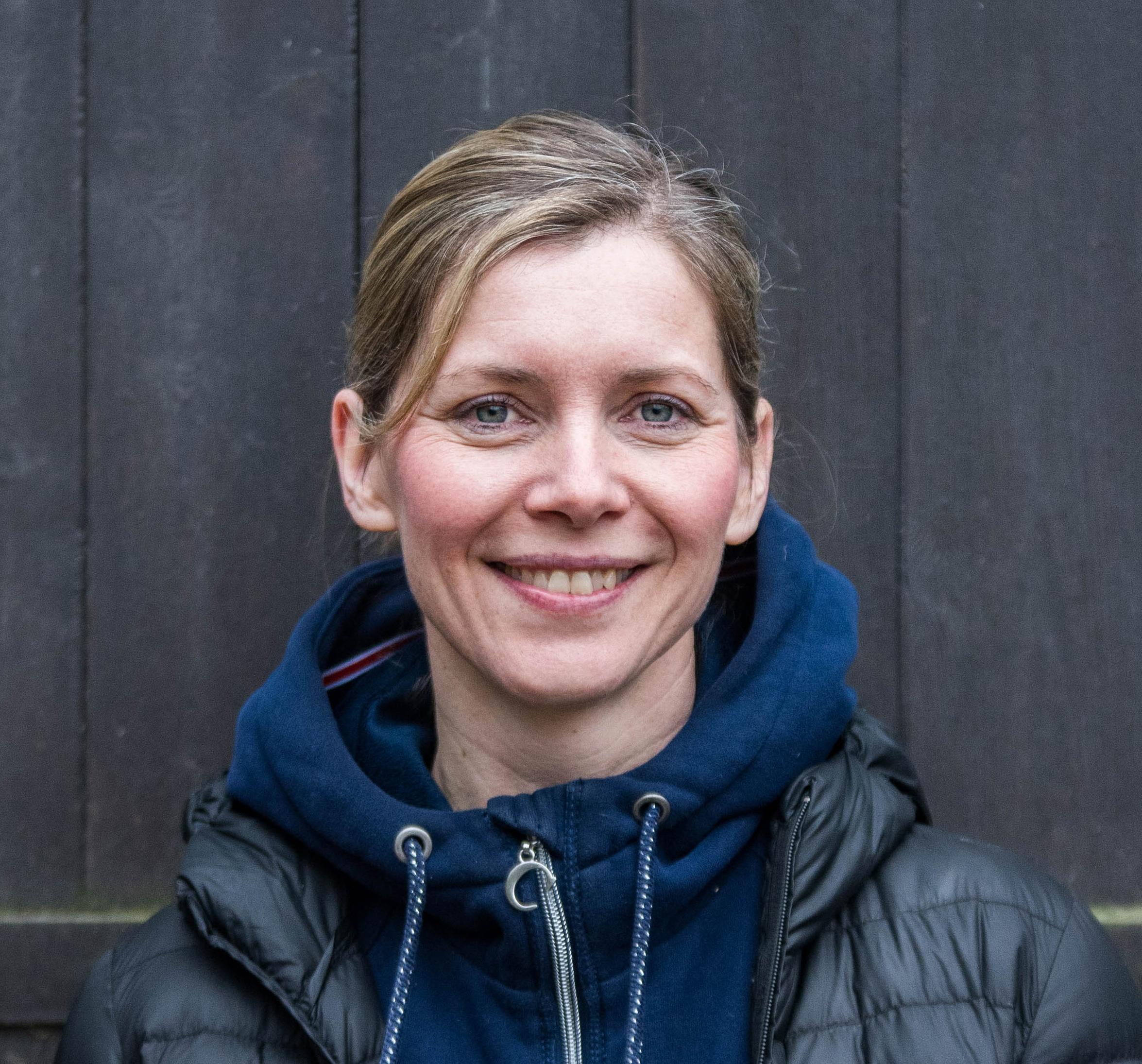 1. Beisitz - Kristin Rohde